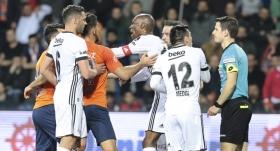 Beşiktaş, zirve mücadelesinde yara aldı