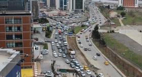 İstanbul'da maç nedeniyle bazı yollar kapatılacak