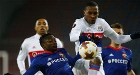 Olympique Lyon'a kötü haber