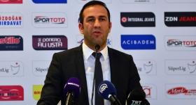 Yeni Malatya'dan istifa açıklaması