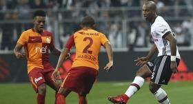 Galatasaray Beşiktaş derbisi ne zaman saat kaçta oynanacak?