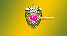 Dörtlü Finale Sopron Basket ev sahipliği yapacak