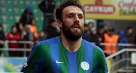 Vedat Muriç'in gol orucu sürüyor