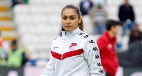 UEFA'dan Neslihan Muratdağı'na görev