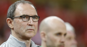 O'Neill'den Türkiye'nin futboluna övgü