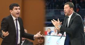 Erdoğan ve Sarıca'dan maç yorumu