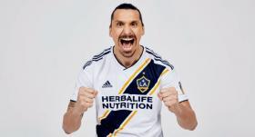 Zlatan'dan kendine has Dünya Kupası açıklaması
