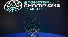 FIBA Şampiyonlar Ligi play-off grup kuraları 2 Şubat'ta çekilecek