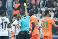 Beşiktaş-Aytemiz Alanyaspor maç sonu