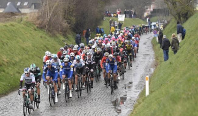 87 Yıllık bisiklet turu ilk kez iptal edildi