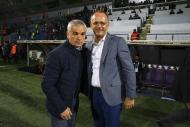 Osmanlıspor - Trabzonspor maç sonu