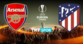 CANLI | Arsenal - Atletico Madrid