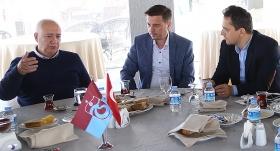 Trabzonspor, her alanda 'tasarruf'a gidecek