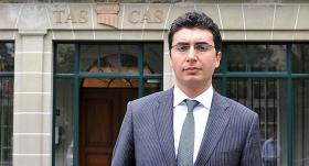 CAS Hakemi Emin Özkurt'tan olaylı derbi yorumu