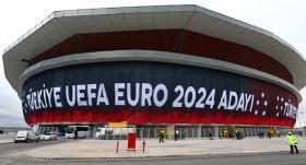 Türkiye'den UEFA'ya EURO 2024 fırsatı