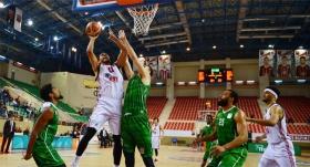 Eskişehir Basket seriye bağladı