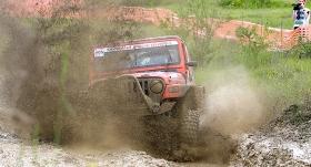 Sakarya'da Off-Road Şampiyonası heyecanı