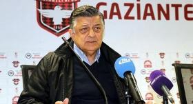 Yılmaz Vural'dan Gaziantepspor çağrısı