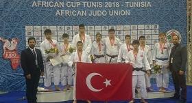 Ümit Milli Takım, Afrika Kupası'nda şampiyon oldu