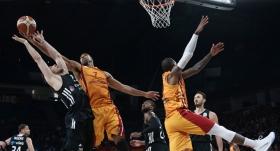 Potada derbi Galatasaray'ın