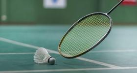 Milli badmintoncular İspanya'da madalya arıyor