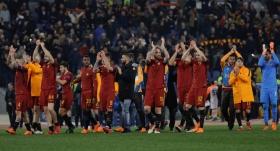 Roma 34 yıllık rövanşın peşinde
