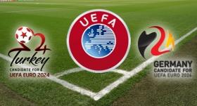Türkiye'ye EURO 2024 için iyi haber