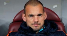 Sneijder, Türk yemeklerinden vazgeçemiyor