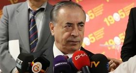 Mustafa Cengiz'den derbi ve UEFA yanıtı