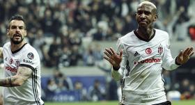 Beşiktaş Talisca'nın alternatifini buldu