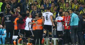 Beşiktaş derbiye çıkacak mı?