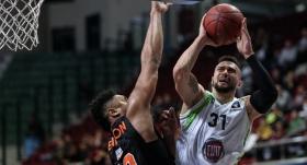 TOFAŞ'ta Ivan Paunic sezonu kapattı