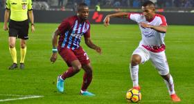 Antalyaspor - Trabzonspor maç saati değişti