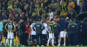 Beşiktaş'tan F.Bahçe maçı kararı