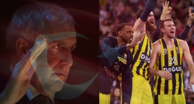 Fenerbahçe Doğuş, dörtlü finalde