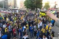 Başkentte Ankaragücü sesleri