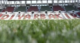 Diyarbakır, 300 milyonluk spor tesisine kavuşturuldu