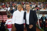 Antalyaspor - MP Başakşehir maç sonu