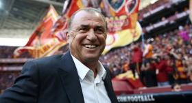 Galatasaray Fatih Terim ile sözleşme uzattı