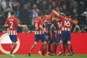 Şampiyon Atletico Madrid