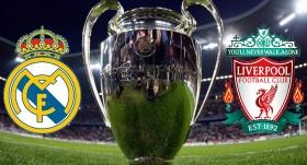 CANLI | Real Madrid - Liverpool
