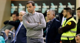 Villarreal, Calleja ile devam edecek