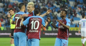 Son 3 sezonun en iyi Trabzonspor'u