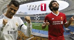 ''Devler Ligi'' finali TRT1'de