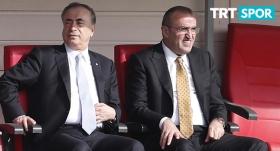 Cengiz ve Albayrak'tan transfer açıklaması
