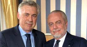 Ancelotti resmen imzaladı