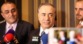 Mustafa Cengiz: Taraftar istikrar istiyor
