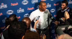 Clippers Rivers'ın sözlemesini uzattı