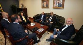 Fenerbahçe Kulübünde seçimli genel kurula doğru