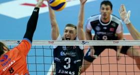Arkassporlu Jovovic Türkiye'de kaldı